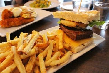 Umami Burger ($16)